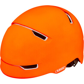 ABUS Scraper 3.0 ACE Kask rowerowy, pomarańczowy